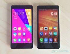 Xiaomi Redmi 1S 4G Clone MT6582 Firmware Flash Files