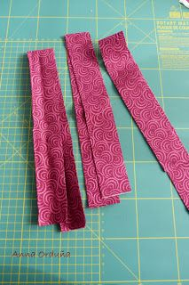 Anna Orduña - Mi Rincón de Patchwork: Tutorial: Bies simple para Quilts rectos Tutorial Patchwork, Quilt Tutorials, Quilt Blocks, Quilt Patterns, Patches, Anna, Quilts, Sewing, Tips