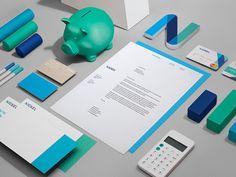 Nickel Dr by Javier Garcia #Design Popular #Dribbble #shots