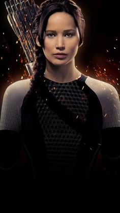 Jennifer Lawrence - The Hunger Games. See Tim Pallen: Photographs from the Hunger Games for more beautiful pictures! Hunger Games Pin, Hunger Games Movies, Hunger Games Fandom, Hunger Games Catching Fire, Hunger Games Trilogy, Katniss Everdeen, Katniss And Peeta, Jennifer Lawrence, Hunter Games