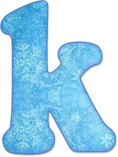 Alfabeto de Ana, Elsa y Olaf de Frozen. Frozen Tea Party, Frozen Birthday, Olaf Frozen, Elsa, Alphabet And Numbers, Room Themes, Diys, Christmas Decorations, Birthday Parties