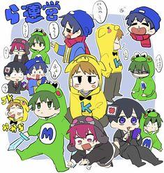 Comics, Anime, Cartoon Movies, Cartoons, Anime Music, Comic, Animation, Comics And Cartoons, Comic Books