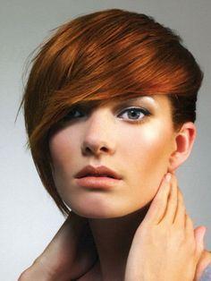 14 coupes de cheveux courtes 100% sensuelle et 100% sexy!