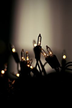 mstrswoodsprite: the only lights i use on my tree.. let the tree shine