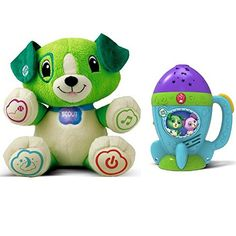 LeapFrog My Pal Scout - LeapFrog My Pal Scout & Goodnight Light * Take a look at the photo by visiting the link. (This is an affiliate link).