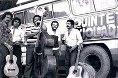 O Quinteto Violado sobe ao palco do Sesc Ipiranga no dia 6, às 21h, com entrada até R$ 16.