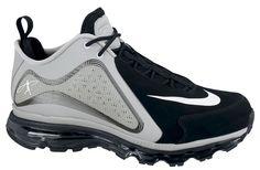 best authentic 4baed 520be Nike Air Griffey Max 360   Black   Wolf Grey Nike Tights, Nike Heels,