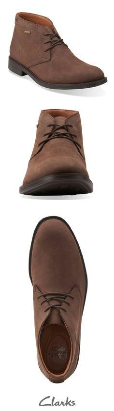 clarks gore tex shoes sale