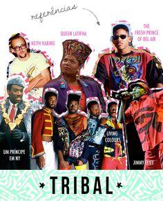 #tribal #africa #90s  fashionsneverfade.wordpress.com