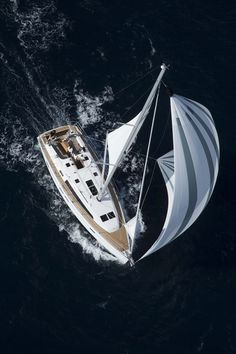 Sailing yacht Bavaria Cruiser 46 - new boat in our fleet.