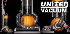 Pay $20 for merchandise or service at United Vacuum