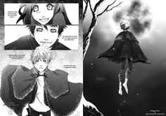 ROTG FanComic + pages 7-8 by VanRah on DeviantArt