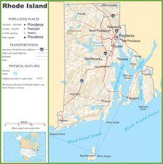 Nice Massachusetts Map Holidaymapq Pinterest Massachusetts - Massachusetts political map