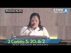 "TV Mass ""Ash Wednesday - Quiapo Black Nazarene"" March 01, 2017"