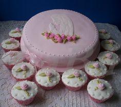 torta de nena