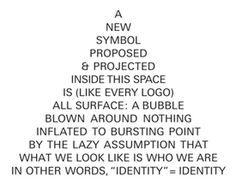 A new symbol