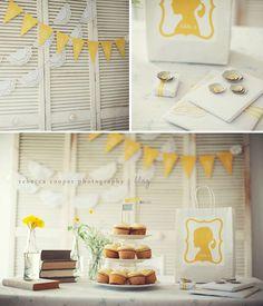 fall birthday party inspiration #fall #birthday  #party