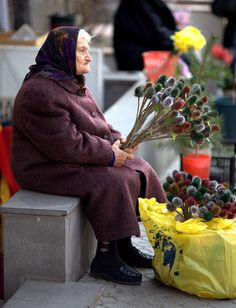 #Yerevan Street Vendor. You see so much in this country. #Volunteer today and find out for yourself! www.armenianvolunteer.org