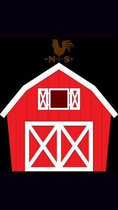 Farm Animal Party, Barnyard Party, Farm Party, 2nd Birthday Party Themes, Farm Birthday, Dog Crafts, Preschool Crafts, T Craft, Farm Activities