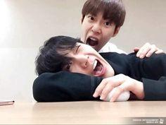 Doyoung & Ten