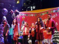 Kids United au Disney Village - 2015