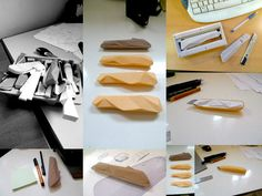 The making of the Maketikus utility knife