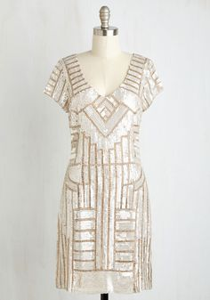 Glamorous Get-Together Dress