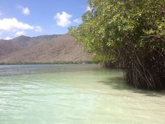 La Ciénaga - Paraíso en el Estado Aragua - Venezuela ❤️