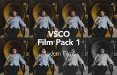Everything you need to master VSCO Film 01. Before and after photos, detailed film info and FREE tools to help you create stunning photographs!