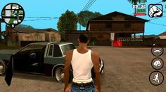 GTA SAN ANDREAS ANDROID CHEAT MOD APK (Unlimited Ammo+GOD MOD+Money) NO ROOT - Android Games Hacks,Cheats and Glitches