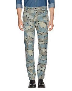 DRIES VAN NOTEN Men's Casual pants Military green 32 waist