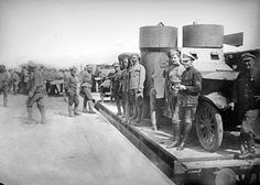 Бронеавтомобиль Грозный 1 чешский полк в Пензе 2