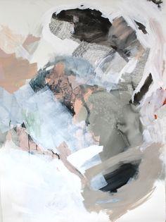 Jennifer Gauthier Paintings