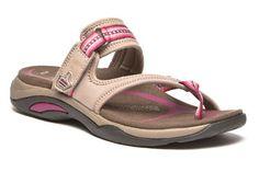 ABEO B.I.O.system® Topanga Metatarsal Sand-Pink