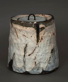 Woodfired Ceramic by Robert Fornell
