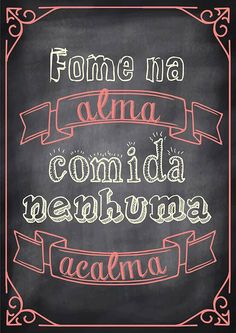 Poster Lousa