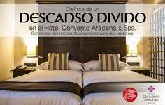 Sorteo de 2 noches de hotel en Huelva para 2 personas http://sorteosconcursos.es/2015/11/sorteo-de-2-noches-de-hotel-en-huelva/