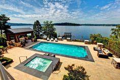 Mercer Island Mega-Mansion Finally Sells For $13.2 Million - Curbed Seattle