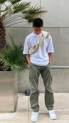 Street Style Outfits Men, Trendy Boy Outfits, Cool Outfits For Men, Black Men Street Fashion, New Outfits, Casual Outfits, Fashion Outfits, Ootd Fashion, Look Man