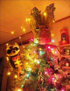 Groot Weihnachtsbaum | Webfail - Fail Bilder und Fail Videos