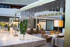Barcelona: Afternoon Tea at B24 in The Fairmont Rey Juan Carlos I Fairmont Barcelona: Enjoy afternoon tea in the relaxing and chic Fairmont Rey Juan Carlos I. The grand atrium with 16 storeys and 600 lights is elegant and sophisticated. B24 restaurant, located in the heart of the atrium, is the...