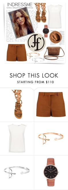 """Franco Florenzi  10"" by nedim-848 ❤ liked on Polyvore featuring See by Chloé, Ash, Emilio Pucci and Finders Keepers"