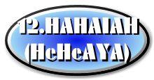 Heraldry of Life: 12. HAHAIAH - DEUS REFUGIUM Buick Logo, Logos, Life, Dios, Logo, Legos