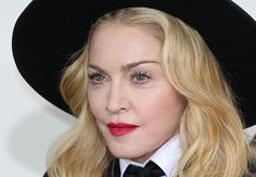"""25 Women Who Rule the World Madonna, Entertainer In 1984, Madonna told American Bandstand host Dick Clark her ambition was """"to rule the world."""" Now 55, the singer, dancer and actress has put an enduring stamp upon pop culture with flamboyant, erotically charged performances that paved the way for Lady Gaga and Miley Cyrus.  Dan MacMedan/WireImage #boomerwomen #womenshistorymonth #boomers50"""