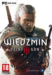 BEST GAMES: The Witcher 3
