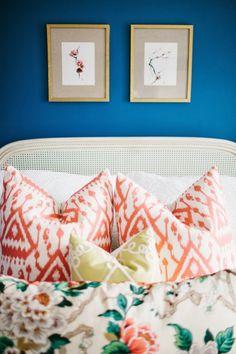 6th Street Design School | Kirsten Krason Interiors : Brooke's Master Bedroom Makeover