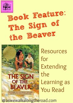 Free sign of the beaver chapter questions vocabulary and book resources for the sign of the beaver by elizabeth george speare fandeluxe Choice Image