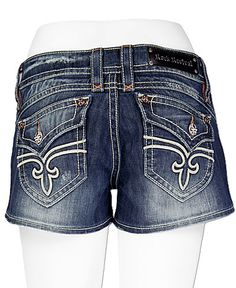 Rock revival-My other favorite shorts!! Love them!