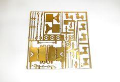 Gravure laiton 2/10ème Impression 3d, Gravure, Coding, Sculpture, Rock, Art, Industrial, Ornament, Brass