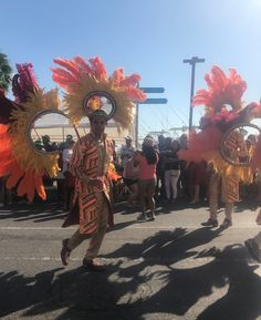 Carnaval in Aruba is a celebration like no other. There are evening and day time events on the island. There is lively music and beautiful costumes.